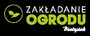 Zakładanie Ogrodów - logo